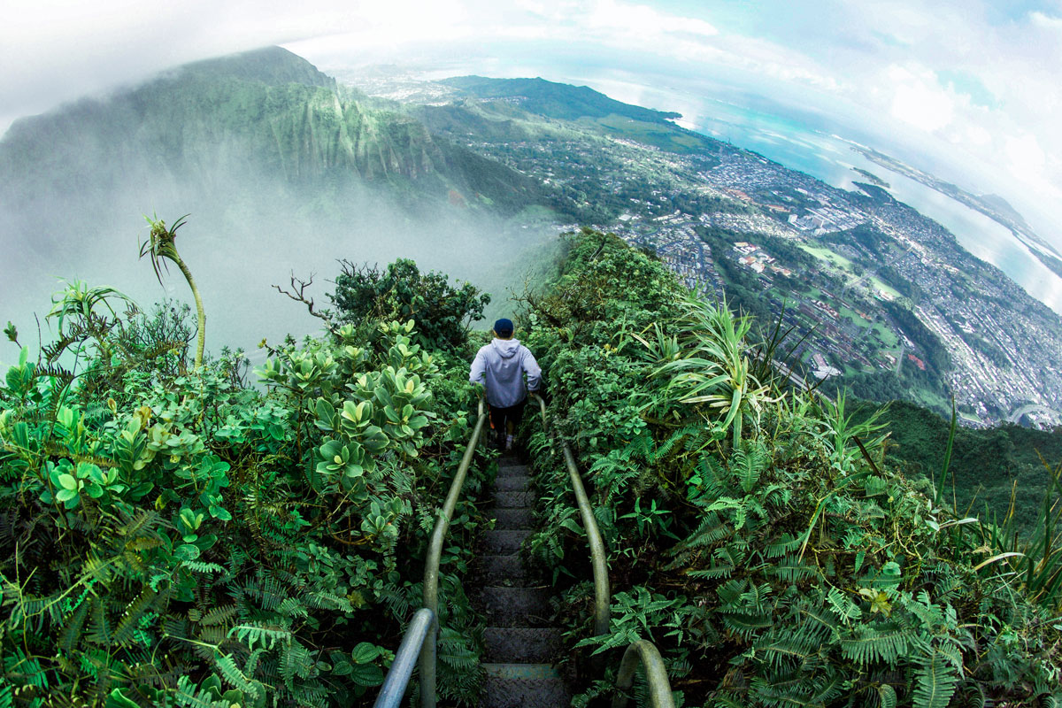 9 of the Best Instagram Photo Ops in Honolulu, Hawaii - Sun Country View